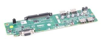 A LOT OF 45 DELL DRAC III E-G900-01-3638 DELL REMOTE SERVICE CARD